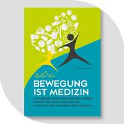 IN VORBEREITUNG: LEBENEO-BEWEGUNG IST MEDIZIN