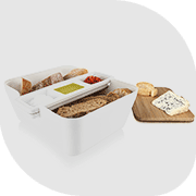 BREAD AND DIP SET >>ANSEHEN