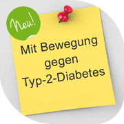 MIT BEWEGUNG GEGEN TYP-2-DIABETES